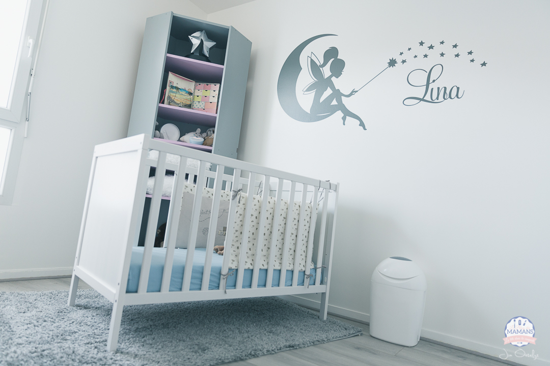 D co chambre bebe garcon ikea for Ikea stickers chambre
